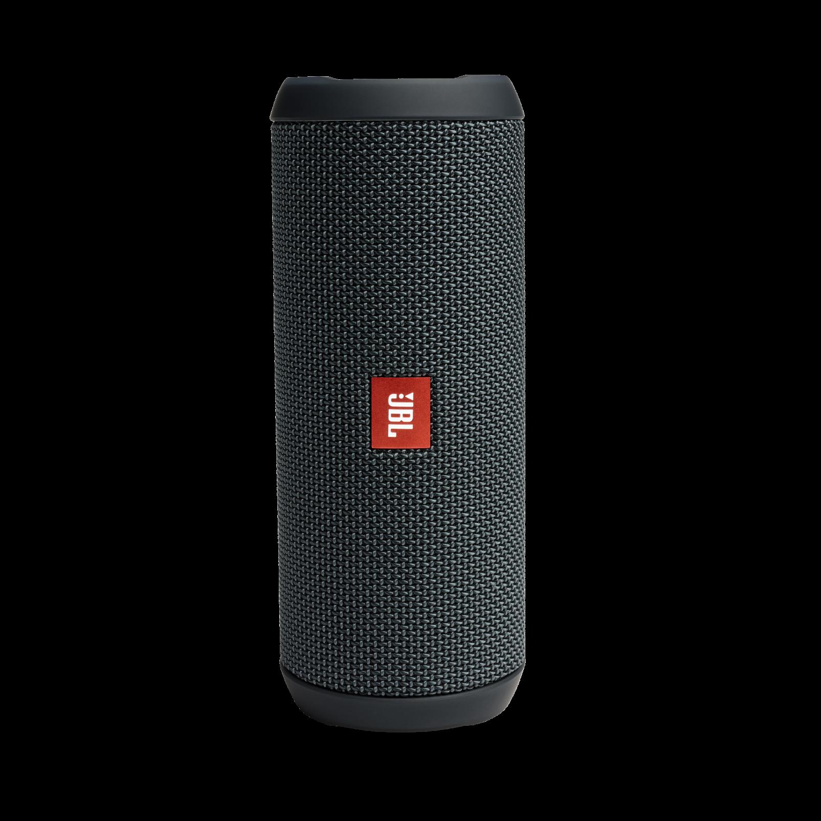 JBL Flip Essential - Gun Metal - Portable Bluetooth® speaker - Hero