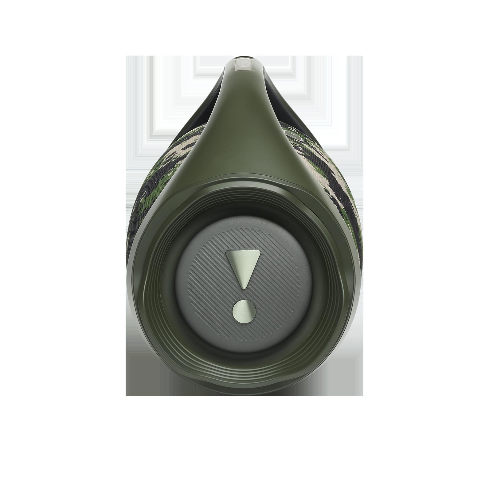 JBL Boombox 2 - Squad - Portable Bluetooth Speaker - Detailshot 2