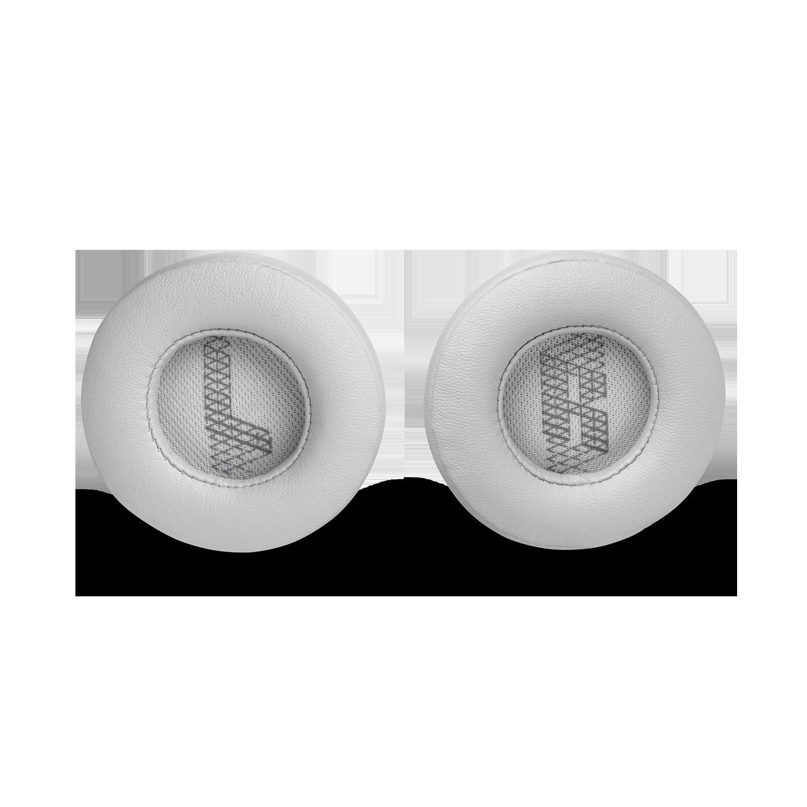 JBL Ear pads for Live 400 - White - Ear pads (L+R) - Hero