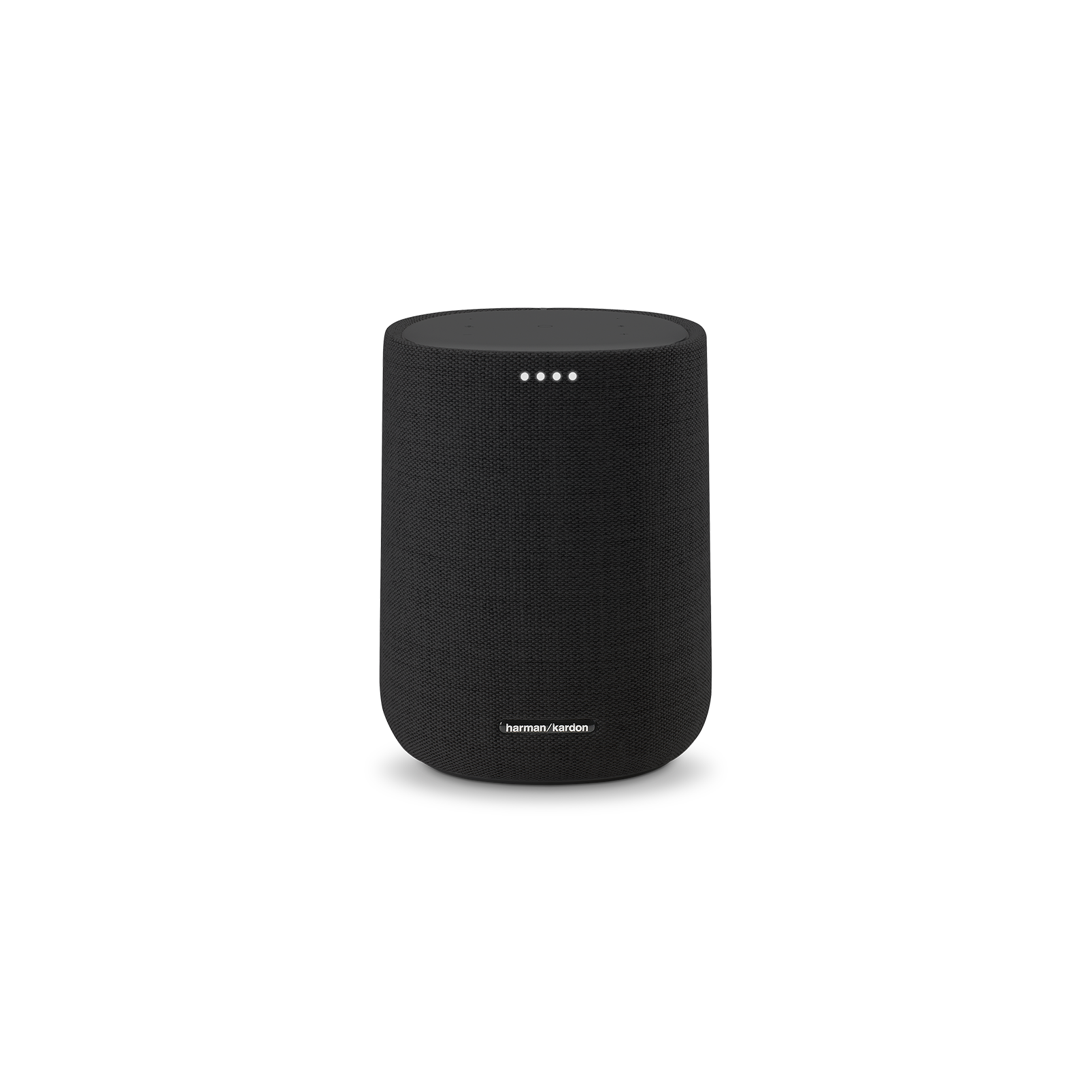 Harman Kardon Citation ONE - Black - Compact, smart and amazing sound - Front
